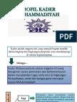 Profil Kader Muhammadiyah(1)