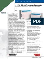 Platinum 2 5k Data Sheet 12-29-14
