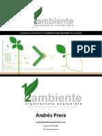 0.Presentación Honduras Andresprera