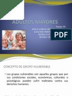 Prevencion Adultos Mayores
