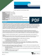 Position Description - Health Information Applications Functional Support Officer - DJ8367 (1)