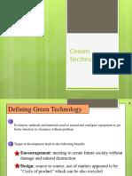 Green Technology 5