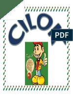 Cilok Mbing