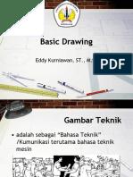 Menggambar Teknik Dan Tugas (2)
