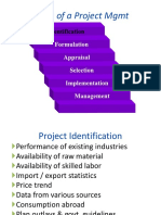 1_Phases of Project Management