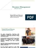 Chapter 1 Strategic HR