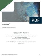 PI TIG - Innovative Inverter Welding Machine _1 Migatronic