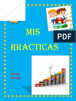 Mis Practicas Pedagogicas Blog Pucci
