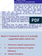 s c jain Basel-II Presentation