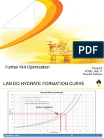 KHI Optimization Study