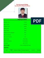 Copy of Employee Database
