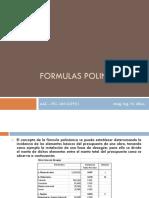 Present, Formula polinómica.pptx