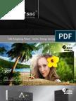 SBC--Kingkong Power Series Energy Saving Master P10 Catalog