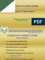 Mushtaaq Ahmad Gill 10-01-11