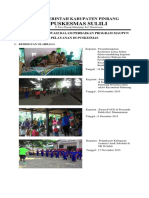Ep 2 - Bukti-bukti Inovasi Perbaikan Program Maupun Pelayanan