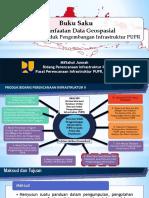 Buku Saku Pemanfaatan Data Spasial (draft)