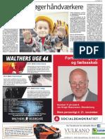 Uge-Bladet Skanderborg (Print) 31.10.2017