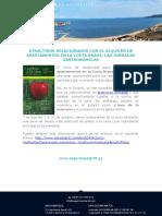 Atractivos Relacionados Con El Alquiler de Apartamentos en La Costa Brava