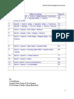 BOX2D Source Manual