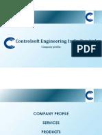 Controlsoft Engineering Profile