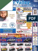 River Valley News Shopper, August 23, 2010
