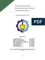 Laporan Hasil Kuliah Lapangan (1)