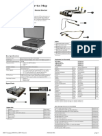 HP Conpaq 6000 Pro Small Form Factor Business PC
