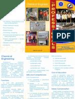 Chemical Engineer Primer