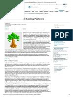 Three Paradoxes of Building Platforms