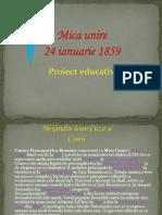 Prezentare Microsoft Office Powerpoint Nou