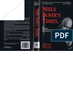 Abraham Pais-Niels Bohr's Times,_ in Physics, Philosophy, And Polity-Oxford University Press, USA (1994)