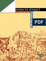 Étienne Balibar - Spinoza ve Siyaset.pdf