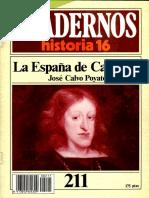 La España de Carlos II