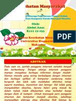ABDUL ANAS (K11112033)