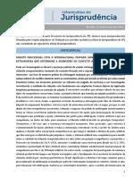 INFORMATIVO 0533