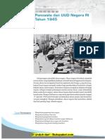 Bab 4 Pancasila Dan UUD Negera RI Tahun 1945