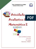 atividade avaliativa de matematica 2.docx