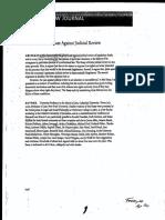 The Yale Law Journal - Jeremy Waldron