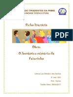 ficha literária FEIURINHA.docx