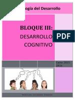 Apuntes Bloq III