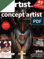 2DArtist Issue 102 Jun2014