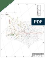 Plano Topografico Pallancata