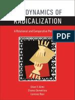 Eitan Y. Alimi, Chares Demetriou, Lorenzo Bosi-The Dynamics of Radicalization_ a Relational and Comparative Perspective-Oxford University Press (2015) Copia