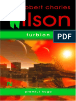 Robert Charles Wilson Turbion