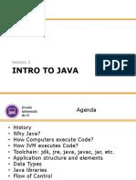 01_02 - Intro to Java