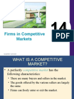 14.Firms Competitive