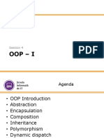 04 OOP Concepts