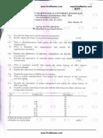 JNTU HYDERABAD-2016-58007 Management Science Fr 70-FirstRanker.com