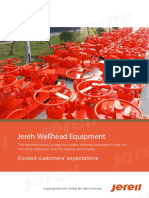 Jereh Wellhead Equipment