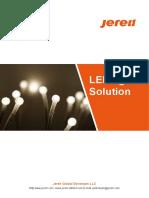 LED Light Solution